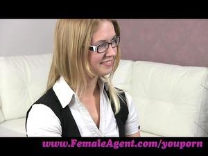 femaleagent. lady corrupts delightful 20 month