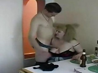 russian woman and son  family seductions 07