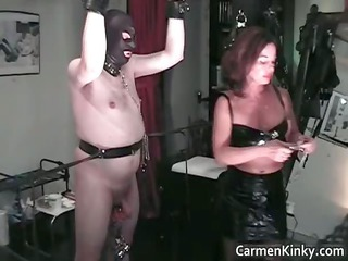 hot awesome lady brunette dirty babe part3
