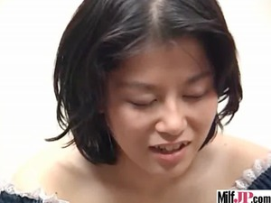wonderful whore lady japanese get rough fuck