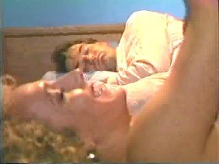 maiden and boyfriend pierce during lover tries to