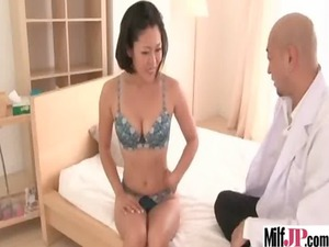 sexy slut milf japanese own rough porn clip-02