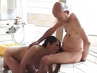 maki tomoda elderly boy and woman 2