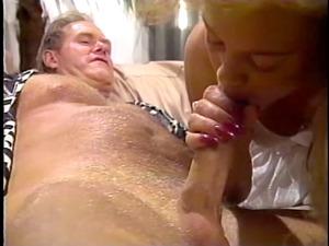 sweet blonde bottom gang-banged dressing on ashen