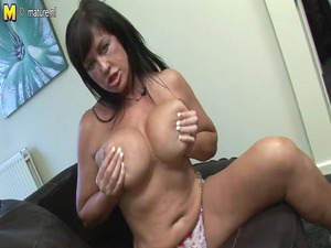 hot british mother id enjoy to fuck receives her