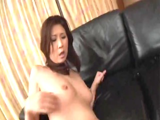 wicked japanese mommy gets dual penetration by