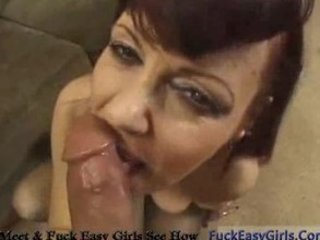 awesome cougar mature