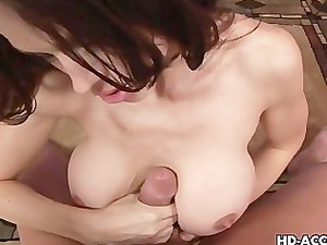 dianna sweetheart is a dick licking machine