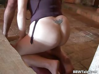 two chubby mature sluts enjoying in crazy part5