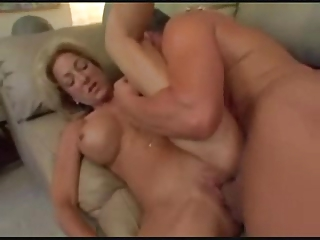 my allies milf exposes me her fresh boobs