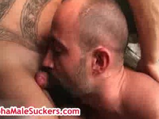 butch grand takes rimmed by aitor crash part4
