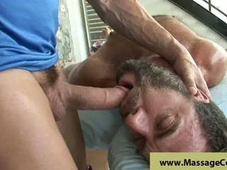 grownup massage