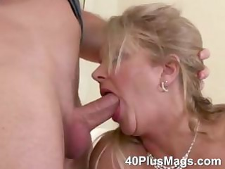 older  mouth and kitty drilling skills
