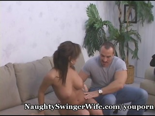 wife licks gangbangs fresh male