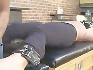 muscular women defensless cougar mature porn
