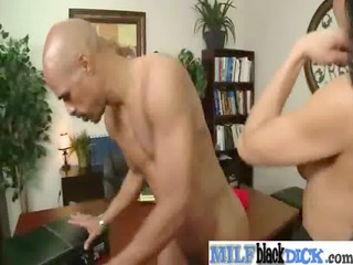 sexy awesome ladies gets some huge ebony penises