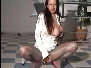 piss satin  lady inside extremely impressive