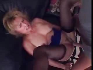 naughty lady