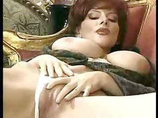 mature italian woman gangbanged
