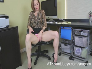 lean lady betty blaze acquires all naughty at the