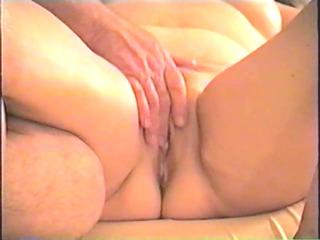 masseur fist copulates wife