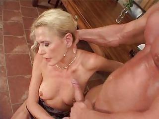 german woman ass