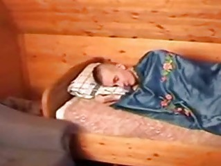 russian lady and son  family seductions 02