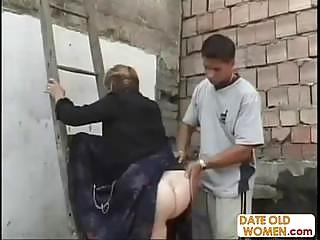 giant arse german elderly deed