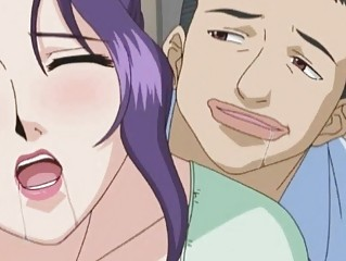 desperate horny anime woman takes tasted her
