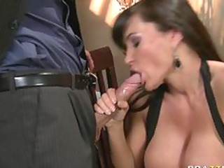 big breast woman brunette housewife pornstar lika