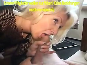 housewife trying fresh positions