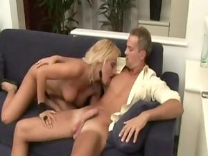 shadow - british dp blond