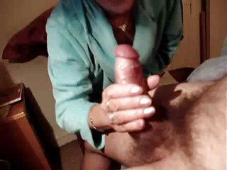 old acquires an arse creampie..rdl