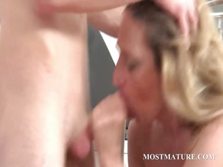 albino lady gets dong inside oral and slut
