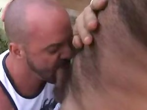 furry muscle daddies trailer fuck