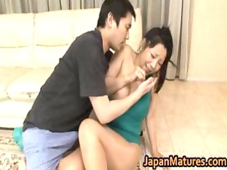 ayane asakura desperate japanese mature babe part6