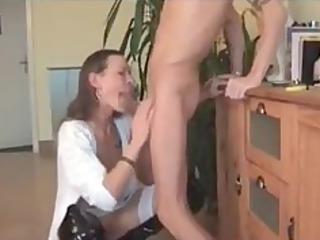 milf wife difficult oral copulate