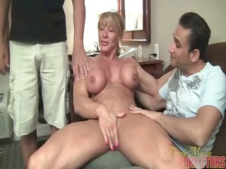 mature muscle like part 2