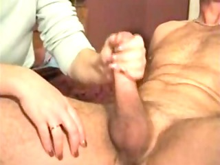 private fuck with a beautiful wife doing super