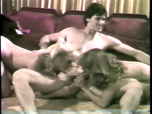 young male penetrates a stunning girl sleep over
