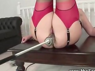 cougar pleasing sex mechanism