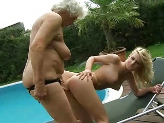 slutty old likes homosexual woman fuck with