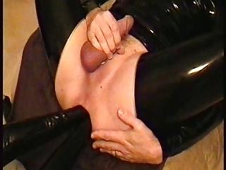 twin finger woman wrecks my anal