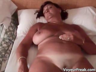 extremely impressive large boobed nasty chubby