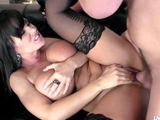 livegonzo lisa amanda horny mature slut obtains