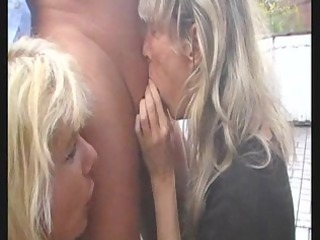 german matures smoking bj