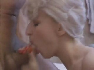 pale mature babe amp licks for facial