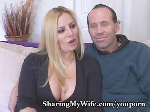 fat wifey fulfills will of ebony libido