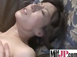 japanese milfs love to be fucked uneasy  on tape