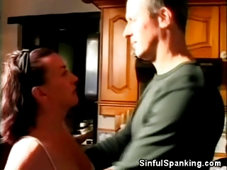 spanked older  sweetie